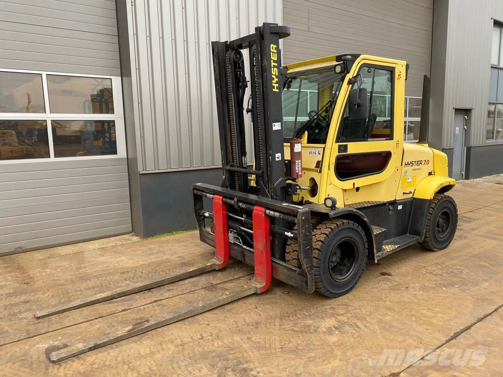 Hyster H7.0FT