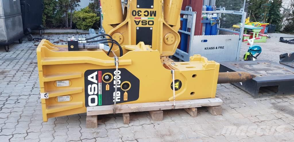 OSA HB1500 Hydraulikhammer
