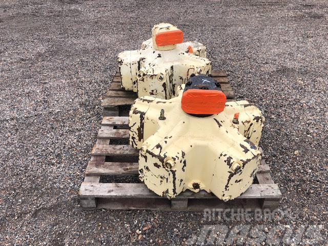 Bosch mr 6500 hydraulic engine schreder