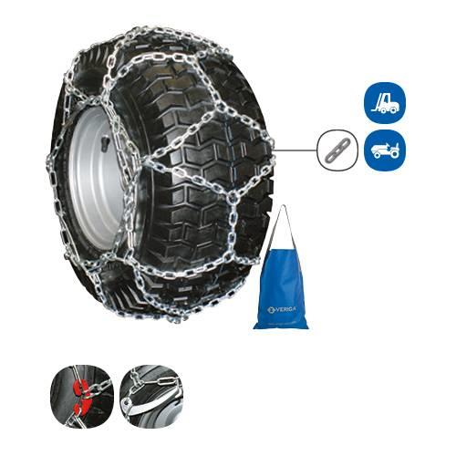 Veriga Lesce STX SNOW CHAIN