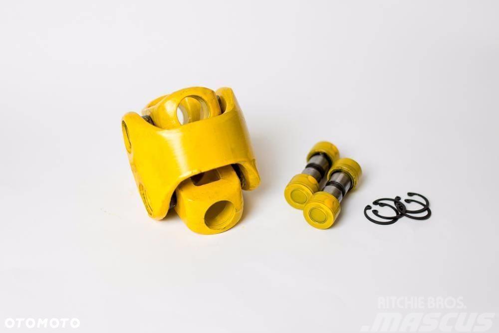 Kramer 312 SE SL 212; 412; 416; 512 Driveshaft Parts