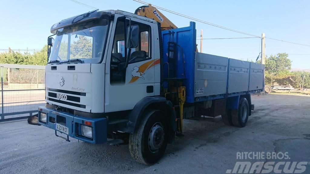 Iveco ML180E23
