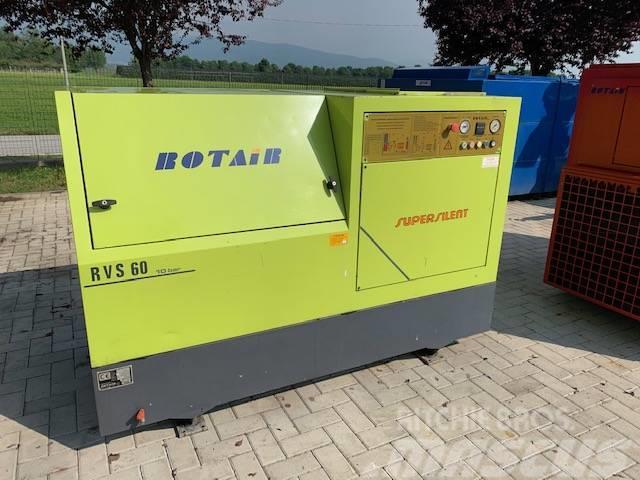 Rotair RVS 60