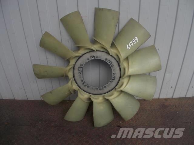 Scania P,G,R series Engine fan 2078557