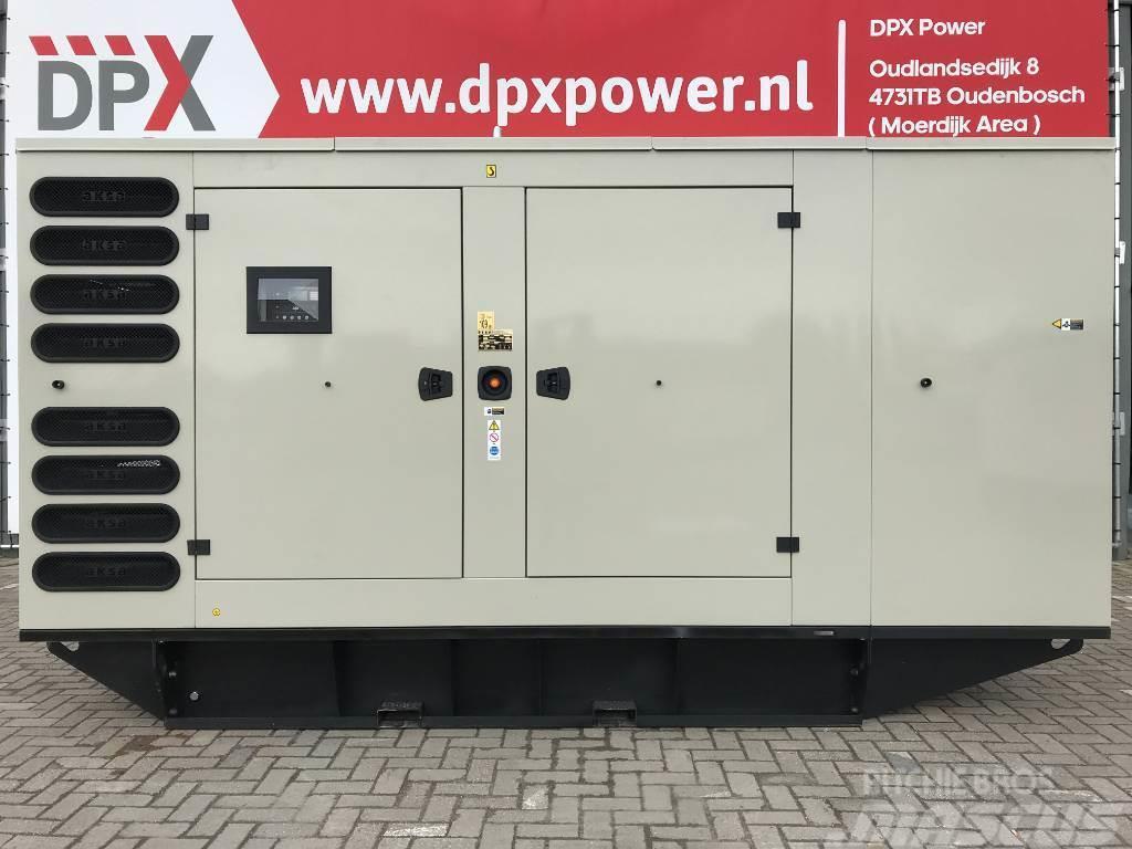 Doosan DP158LD - 580 kVA Generator - DPX-15557