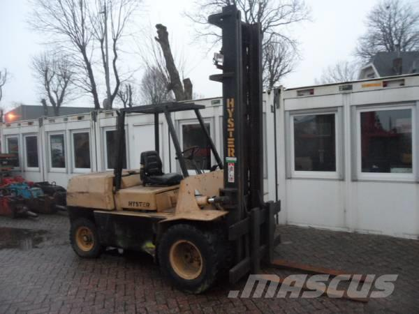 Hyster H4,50XL