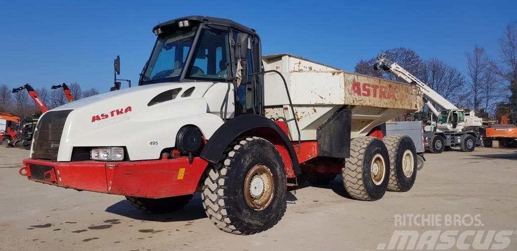 Astra ADT30C
