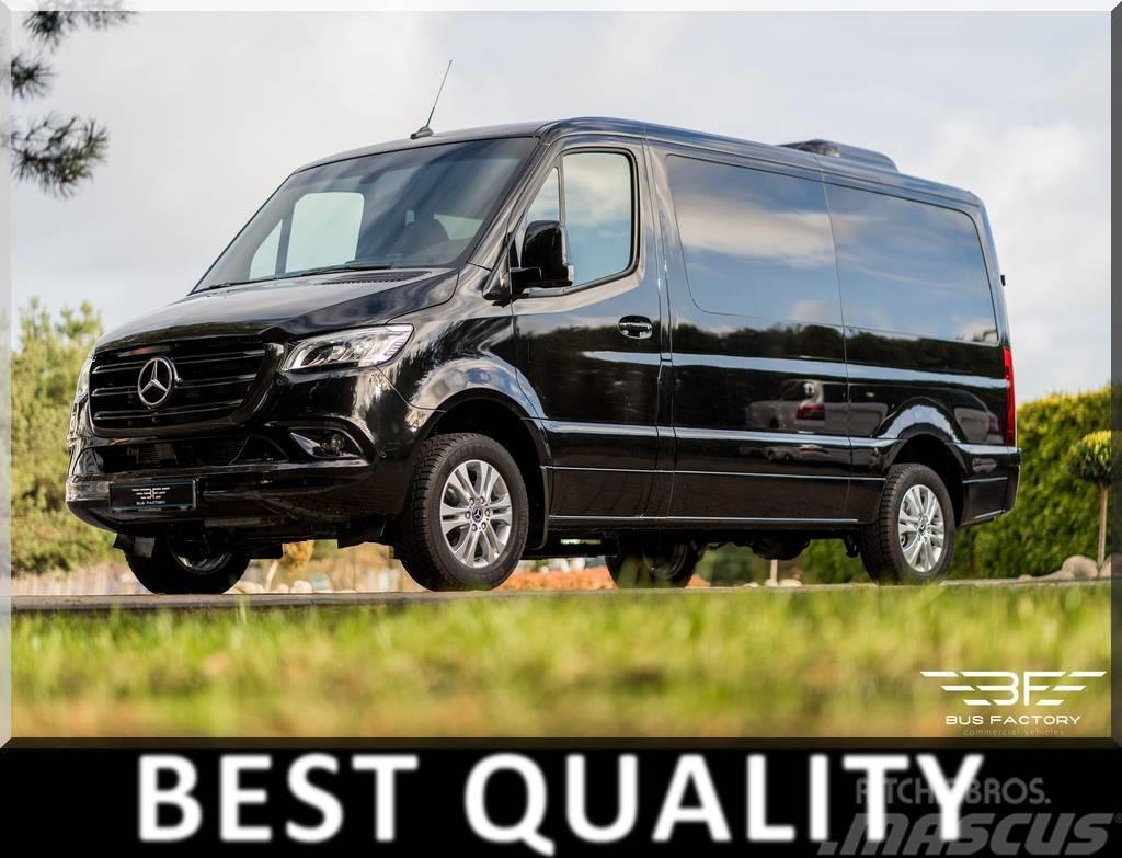 Mercedes-Benz Sprinter 319 Taxi 8+1 !!