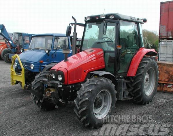 Massey Ferguson MF 5445