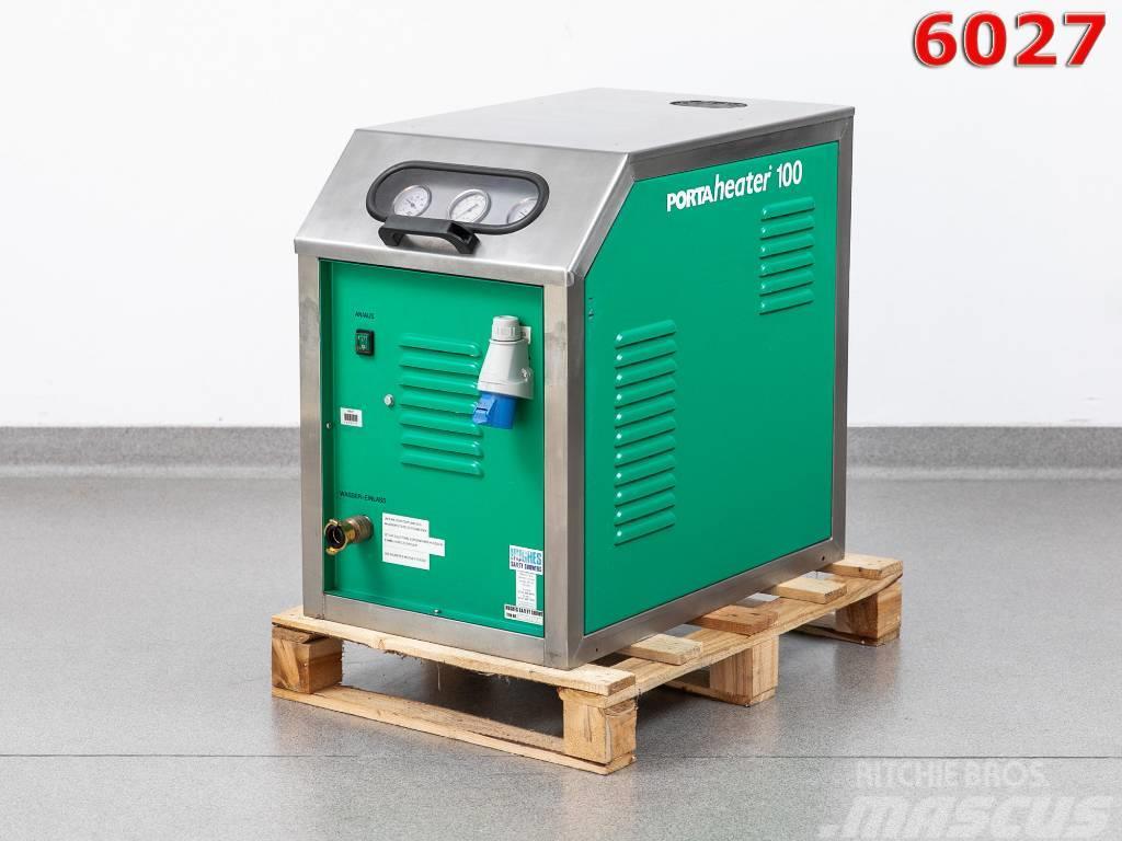 [Other] Water heater PORTA HEATER 100