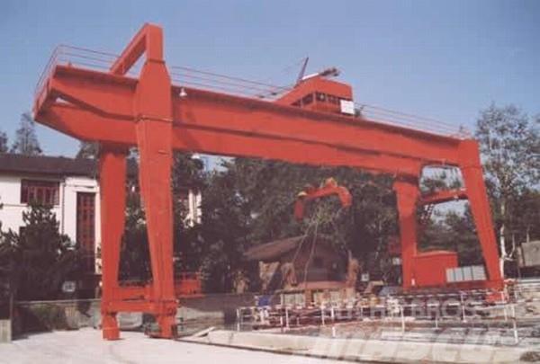 [Other] 中原圣起 门式出渣自动翻车机