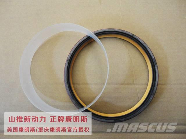 Cummins oil seal nt855 k19 4b 6b 6c, 2015, Motorer