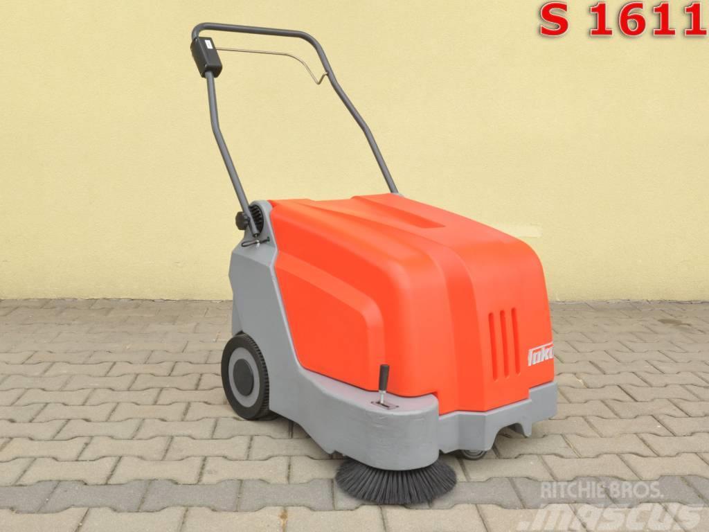 [Other] Sweeper HAKO SWEEPMASTER B500