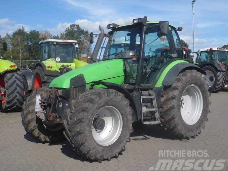 Deutz-Fahr MK II 150