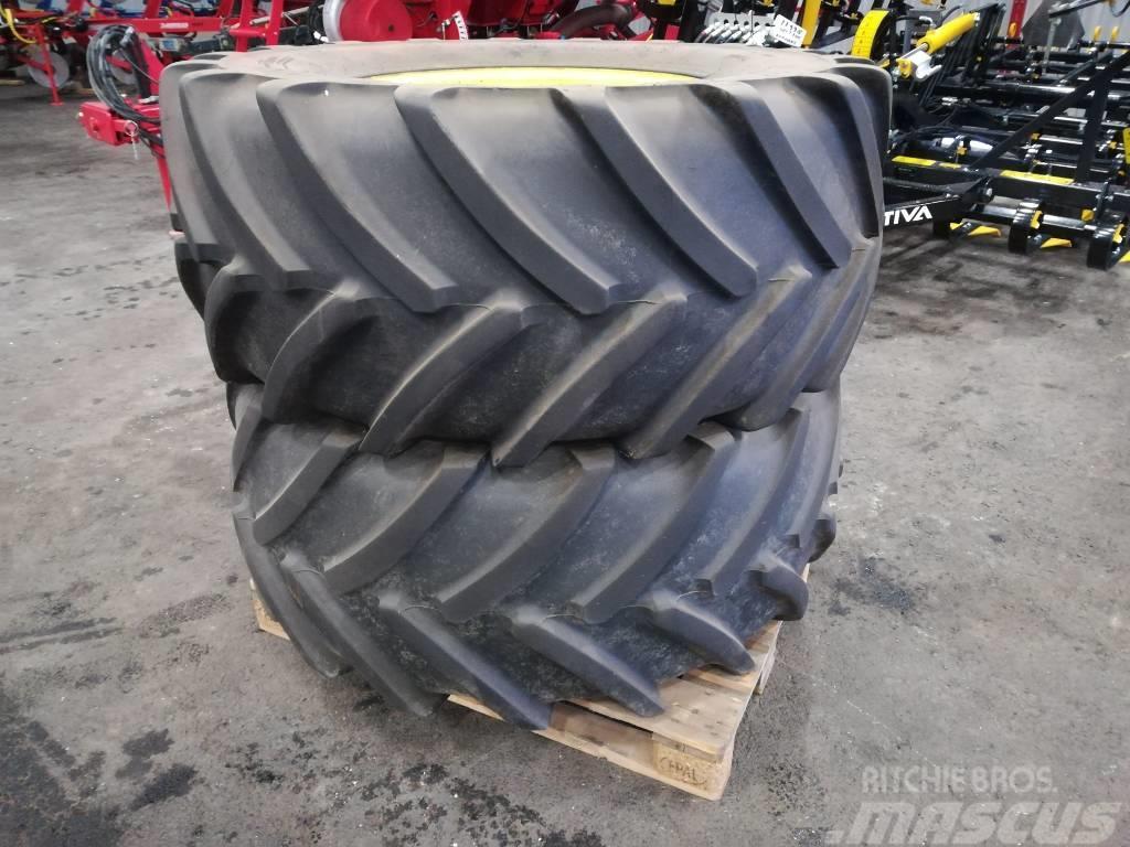 Michelin 600/65 28