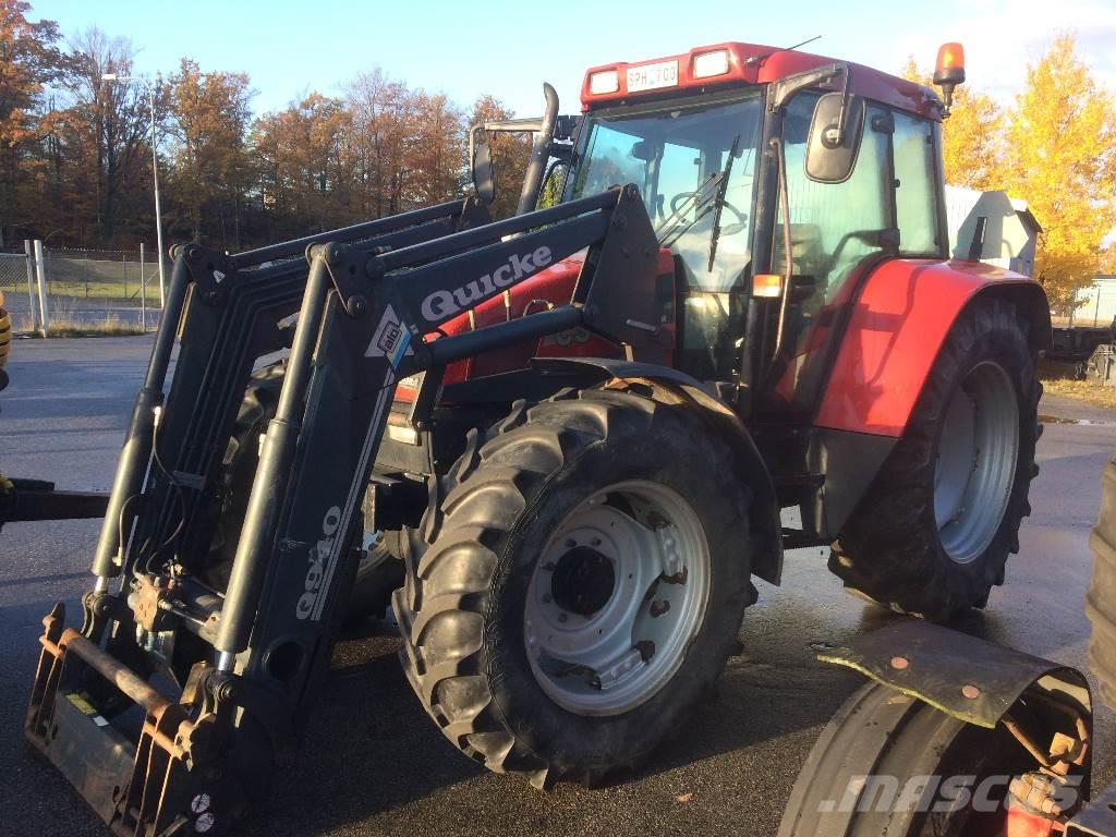 used case cs 94 tractors year 2001 price 32 301 for sale mascus usa. Black Bedroom Furniture Sets. Home Design Ideas