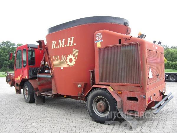 RMH VSL16