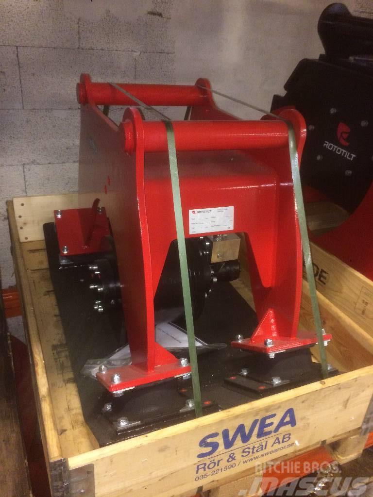 Rototilt Compactor C41