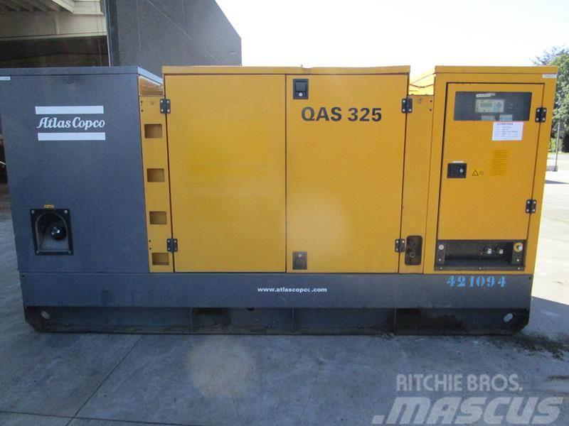 Atlas Copco QAS 325