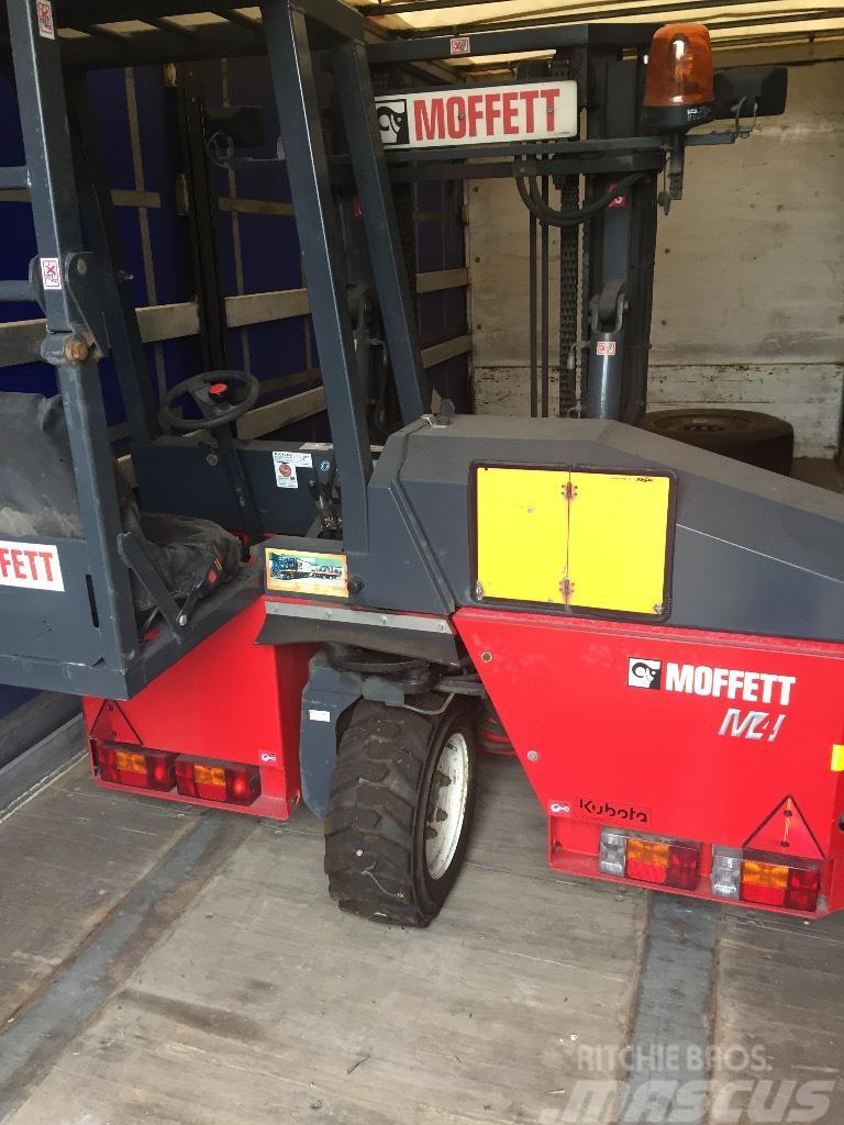 Moffett M4 25.3