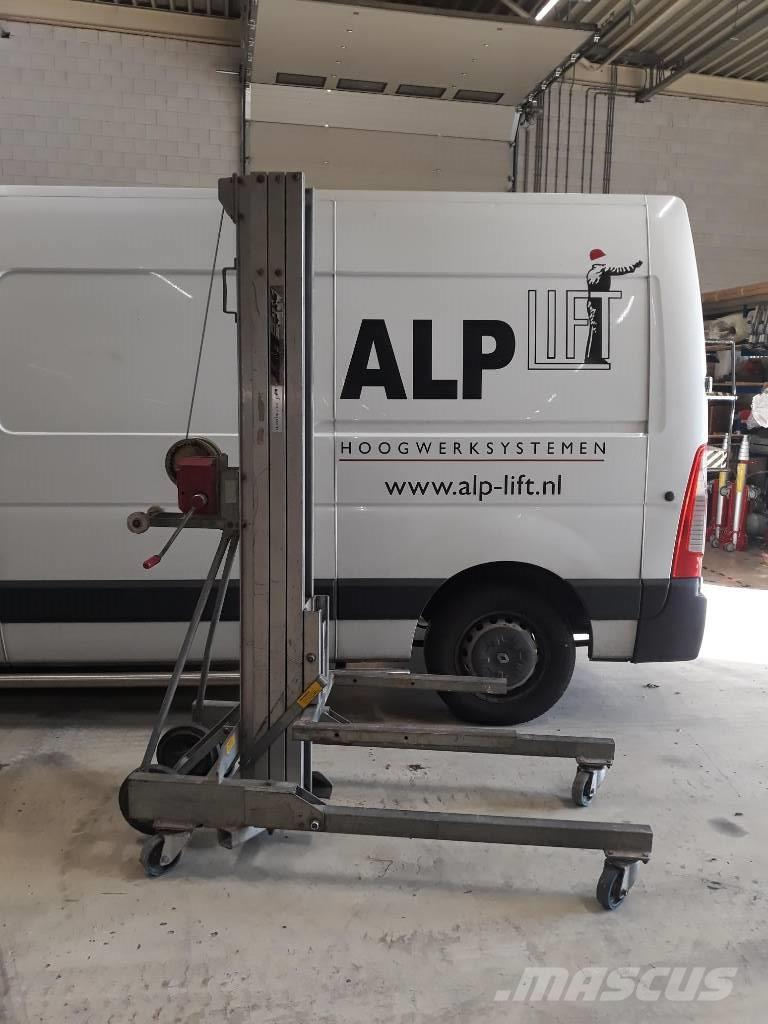 [Other] Alp Lift L575