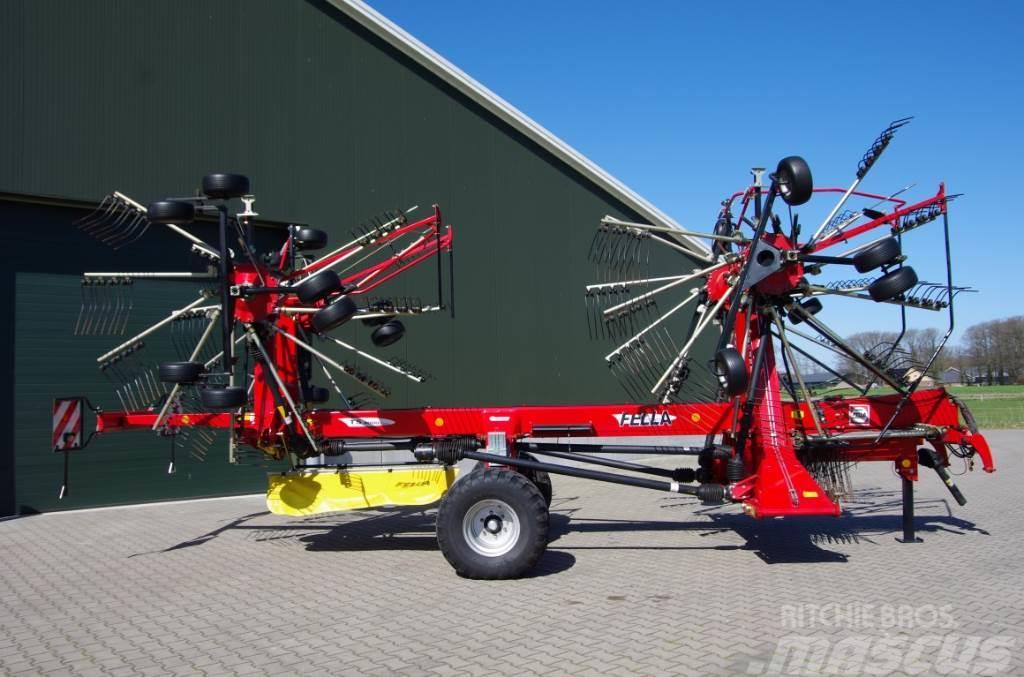 Fella TS 4000 4 Rotorhark