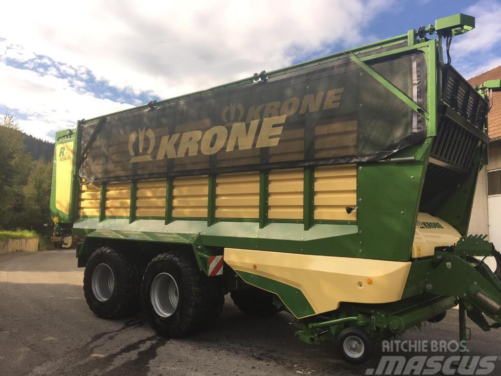 Krone RX 400GD