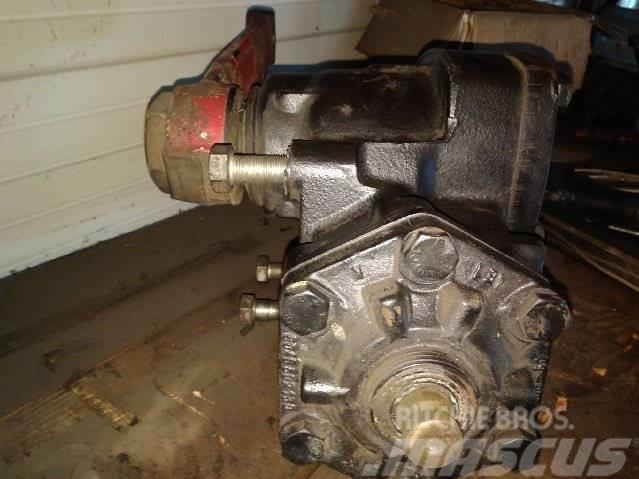 ZF / Steyr Lenkgetriebe