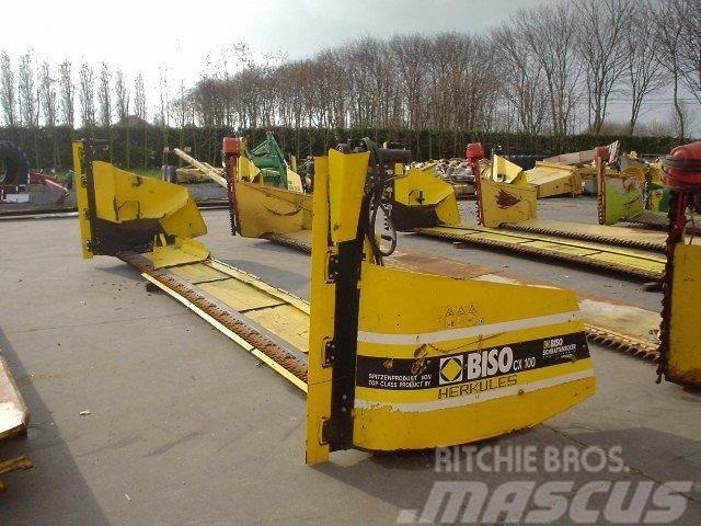 Biso Hydraulic 7m32