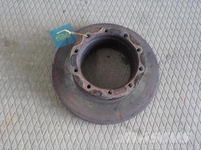 Mercedes-Benz Actros MPII Brake disc 9424212112 9424210912 94242