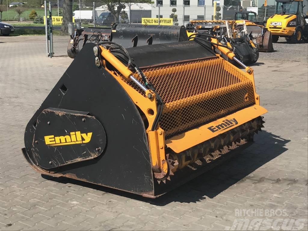 Emily Omega