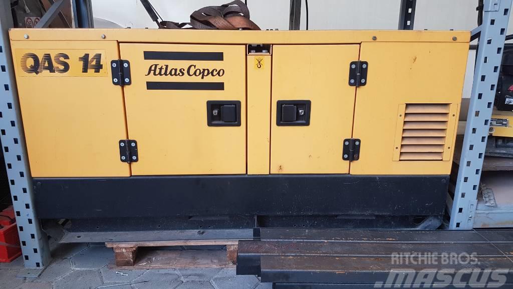 Atlas Copco QAS 14