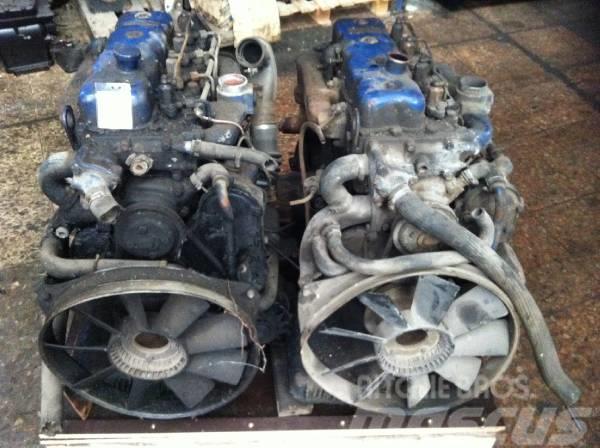 Perkins Motor 4.165