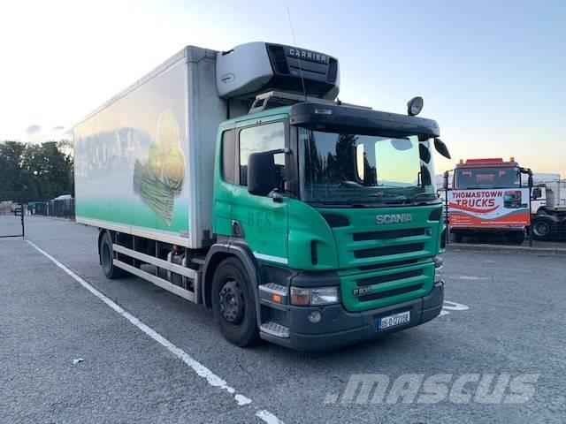 Scania P 230 05D122238