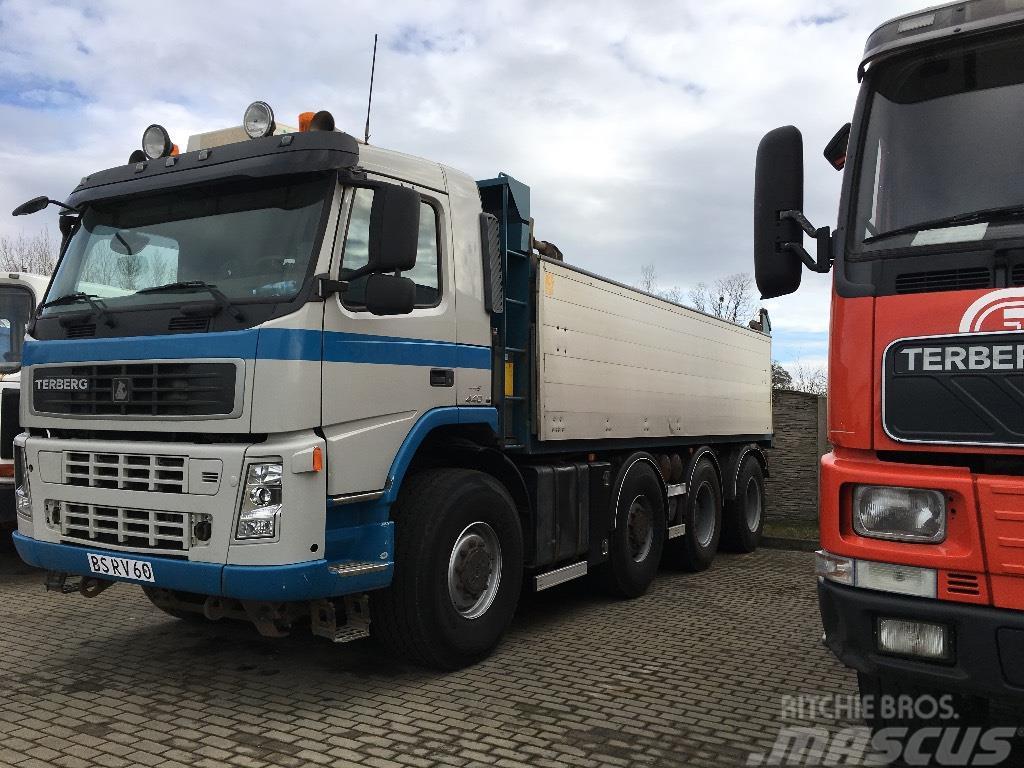Terberg Fm-2000T 8x8