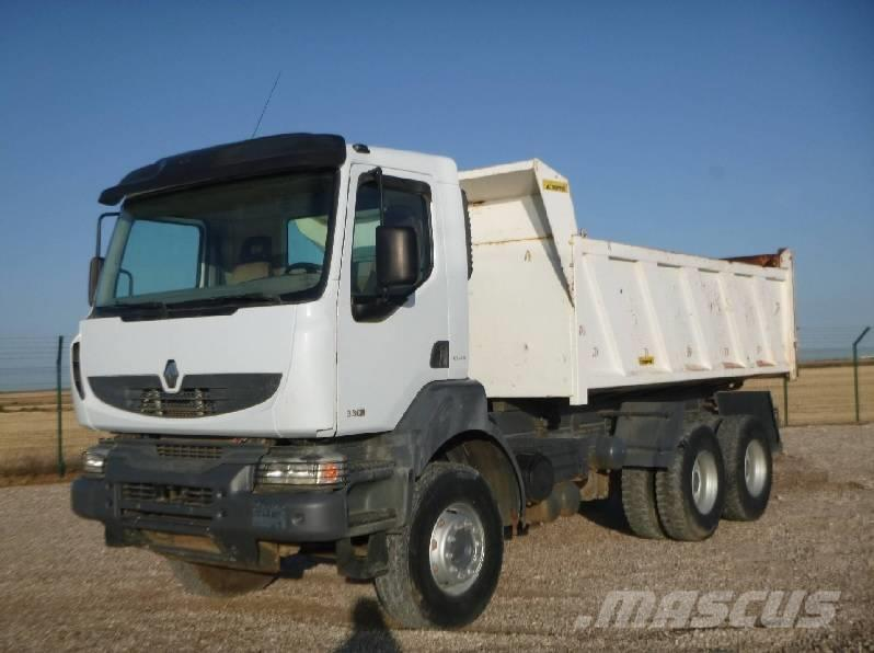 Renault 330DXI