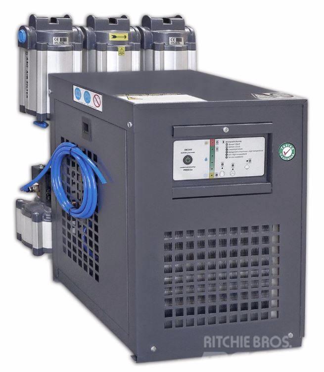 Javac - Persluchtdroger 900 liter