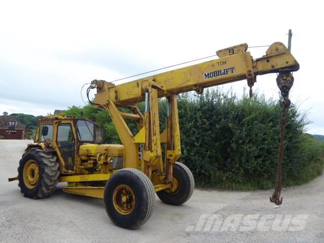 Ford MOBILIFT 9 TON