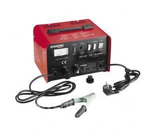 [Other] Rawlink akkulaturi 12/24V, 25 Amp (Q04)