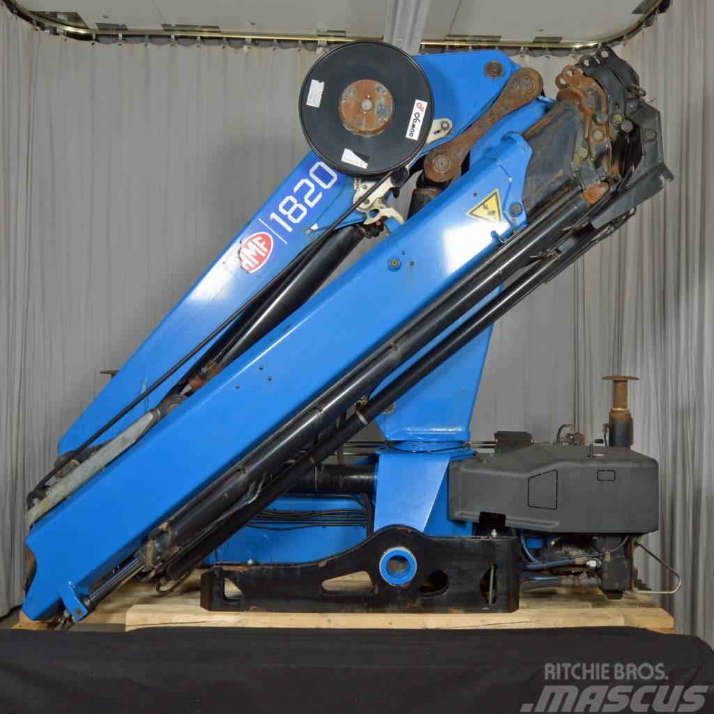 HMF 1820-K4 RC