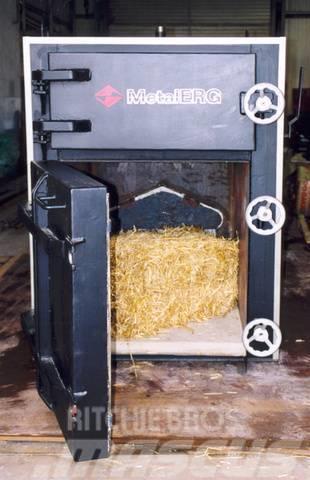 metalerg ekopal rm biomasse kessel und fen gebraucht. Black Bedroom Furniture Sets. Home Design Ideas