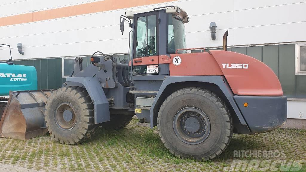 Atlas TL 260