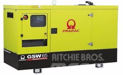 Pramac GSW 65 KVA - Iveco