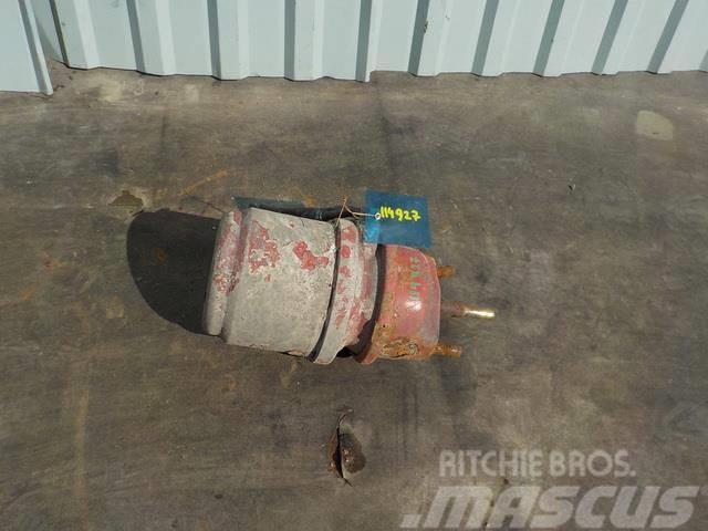 MAN TGA Spring brake cylinder 81504106902 81504106732