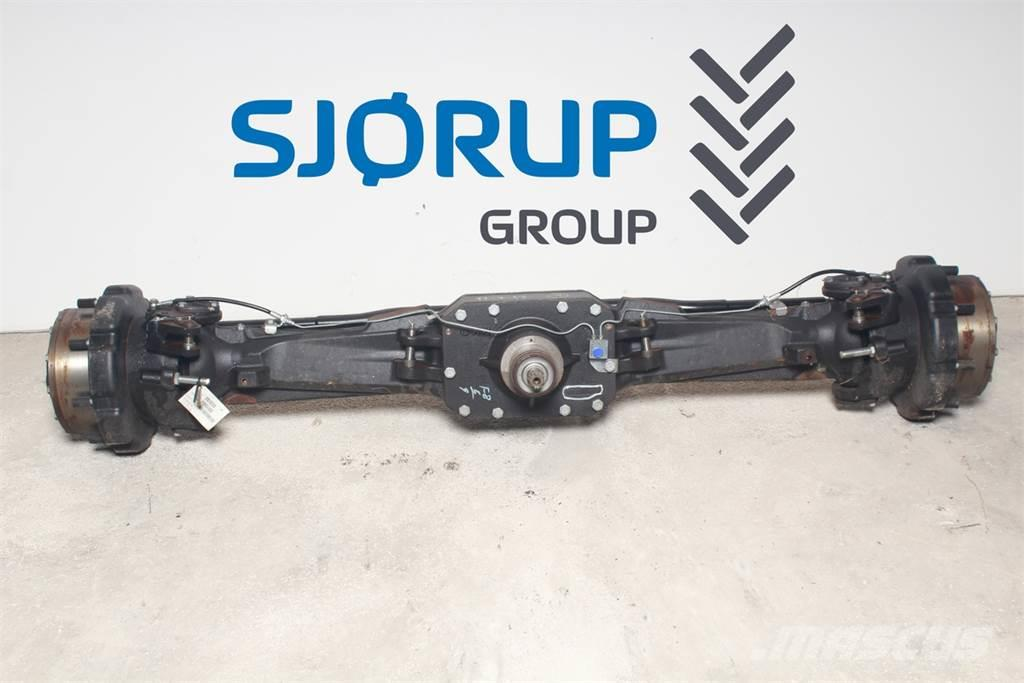 New Holland T6030 Front Axle
