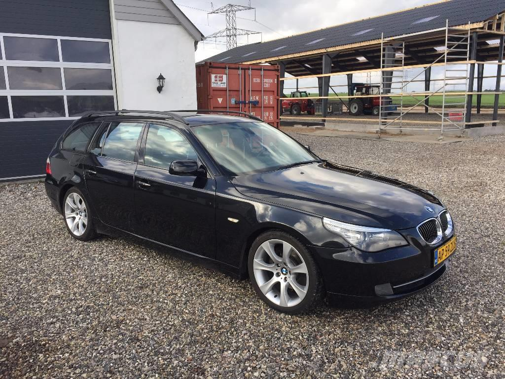 used bmw 530d cars year 2007 price 16 366 for sale mascus usa. Black Bedroom Furniture Sets. Home Design Ideas