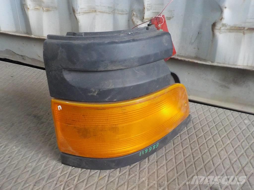 Mercedes-Benz Atego MPI Turn signal front right 9408200121