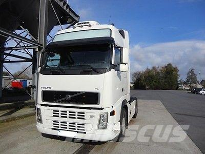 Volvo FH13.380; I-SHIFT; XXL; euro-3