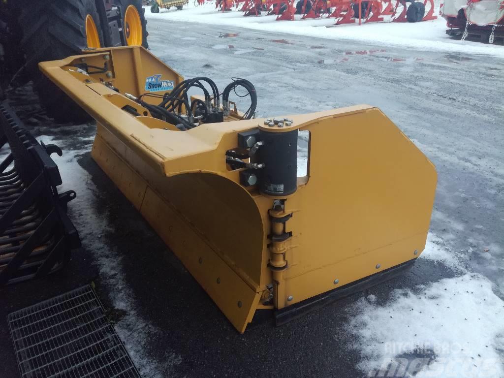 HLA SnowWing 4200