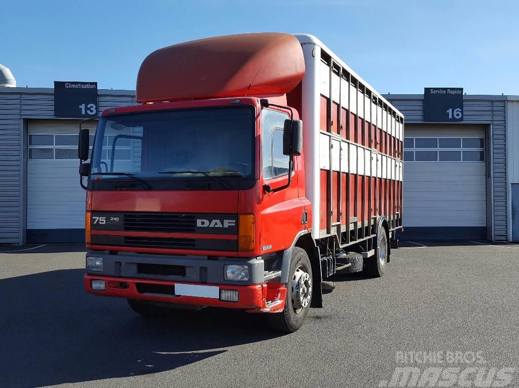 DAF 75 ATI 240